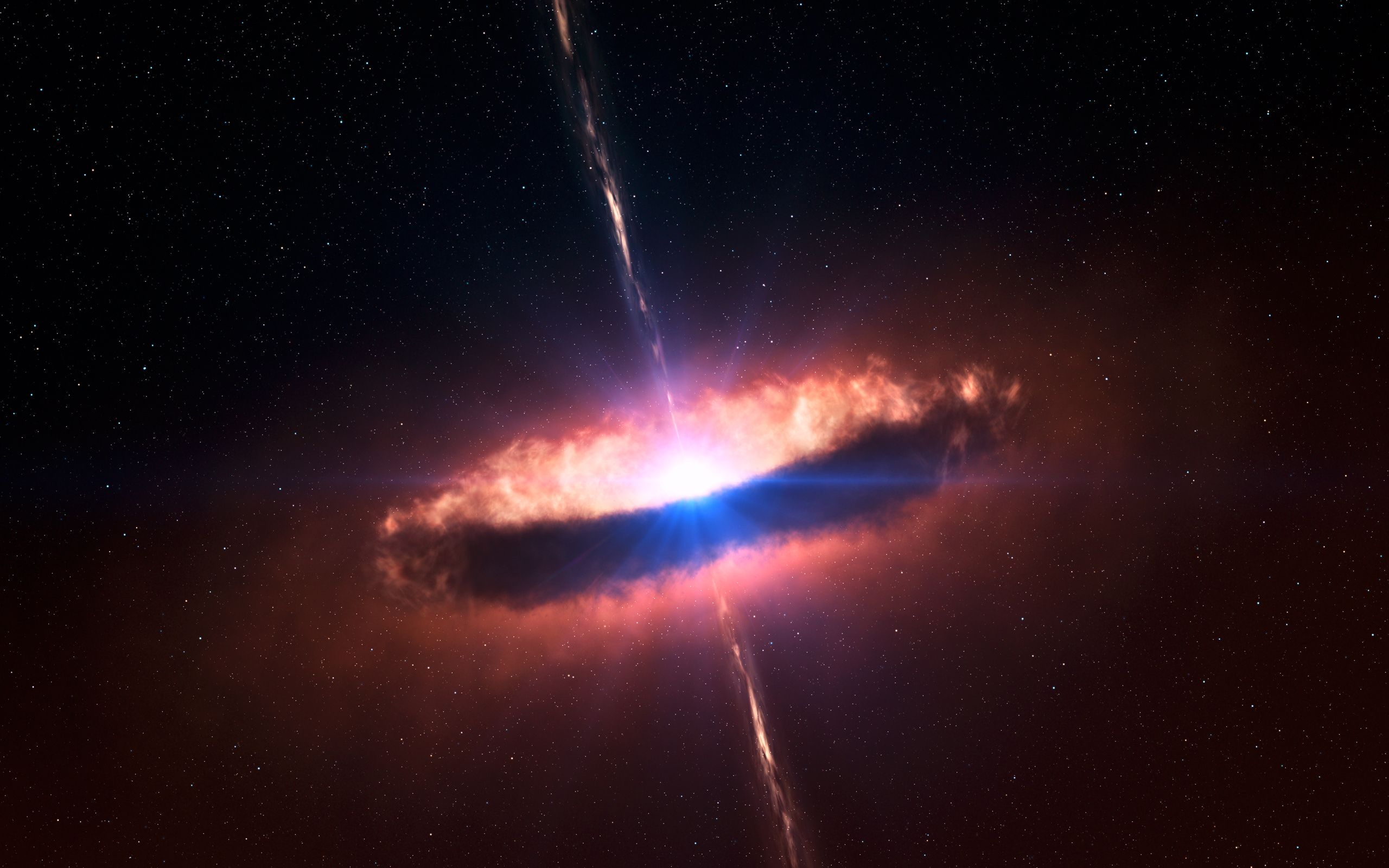 What Star Is This Space Art Black Hole Wallpaper Black Hole