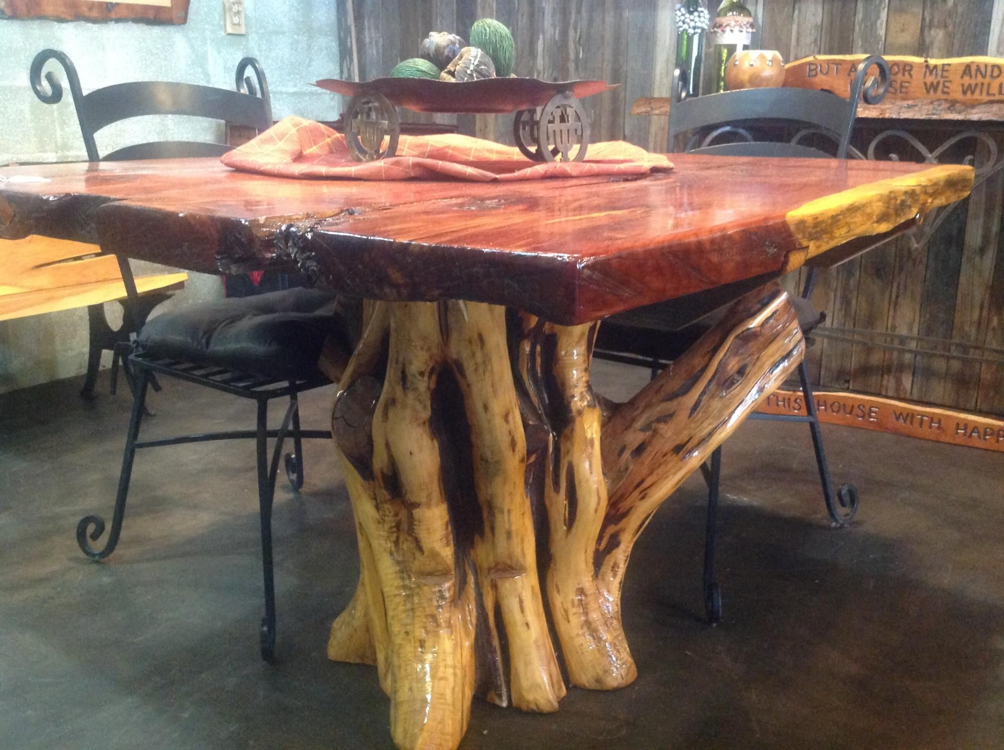 Rustic Cedar Furniture Used Home Http Www Parelogfurniture