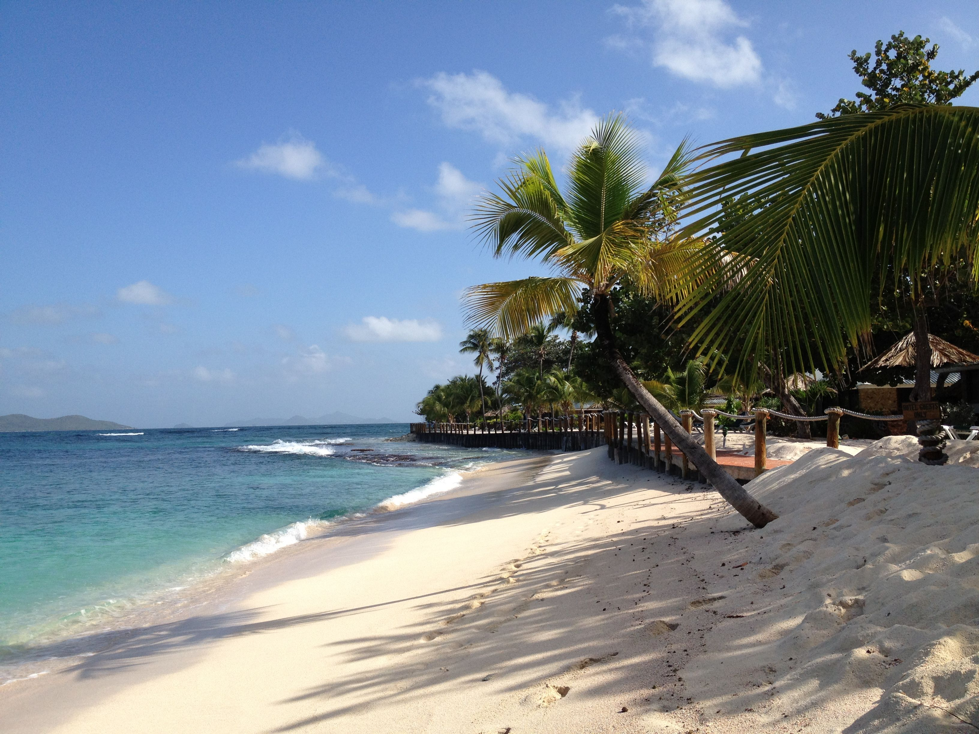 Three Fab Caribbean Private Island Resorts Private Island Resort
