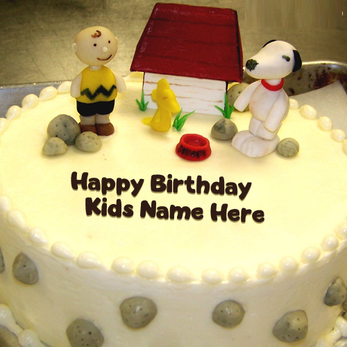 Kids Birthday Cakes Images Pictures And Wallpapers Greetings