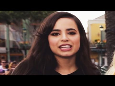 Get to Know the Cast of Descendants | Oh My Disney