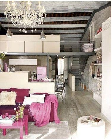 20 idées déco pour une cuisine grise   Design intérieur ...