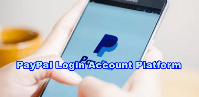 Paypal Login Account Platform How Do I Sign Into My Paypal Account Paypal Login Facebook Platform Accounting Paypal