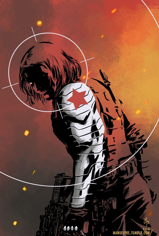 ✔ Wallpaper Marvel Captain America Winter Soldier #Animal #Dark #Iphone #darkiphonewallpaper