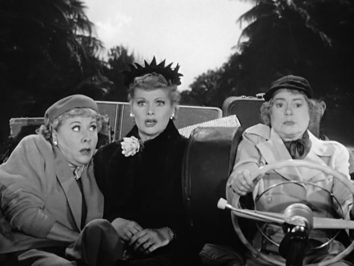 The Ten Best I Love Lucy Episodes Of Season Six I Love Lucy Episodes I Love Lucy Love Lucy