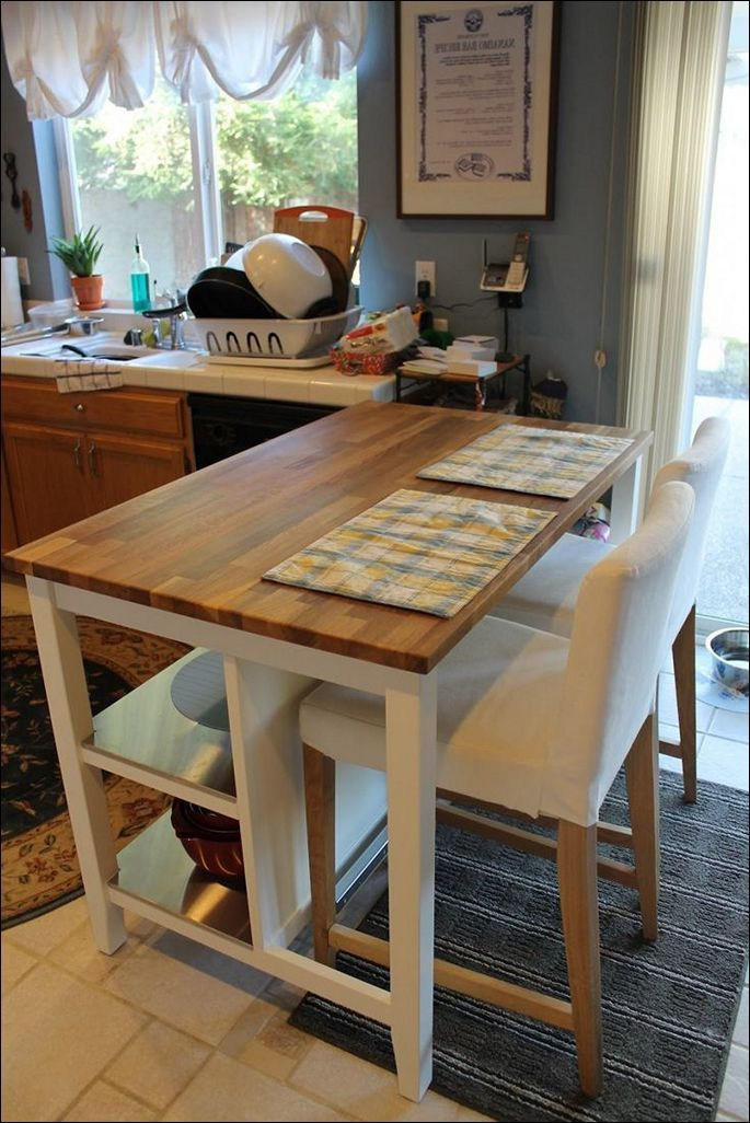 Kitchen:Impressive Narrow Kitchen Tables Image Inspirations Kitchen Work  Tables Dining Table Small Dining Room