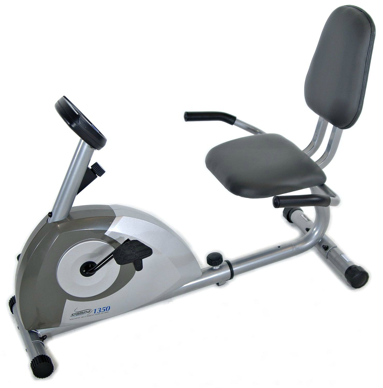 The 3 Best Home Recumbent Bikes That Produce Better Exercise Best Exercise Bike Exercise Bike Reviews Biking Workout