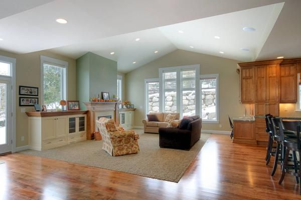 Impressive Tips Can Change Your Life Basement Plans Great Rooms Finished Basement Remodel Wa In 2020 Farm House Living Room Living Room Remodel Beautiful Living Rooms