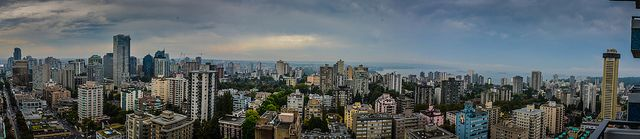 Panorama view of Vancouver BC Canada viewed from Hotel Room | Flickr: partage de photos!