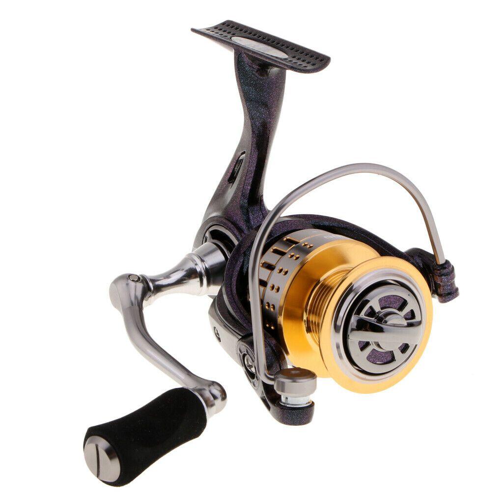Spinning Reel 7+1BB 10003000 Long Casting Saltwater