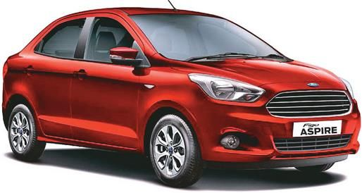Looking For New Ford Figo Aspire Car In India Find Quikrcars For