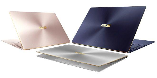 Asus anuncia su nueva computadora ZenBook 3 y en pro de la portabilidad - http://www.esmandau.com/2016/09/asus-anuncia-su-nueva-computadora-zenbook-3-y-en-pro-de-la-portabilidad/