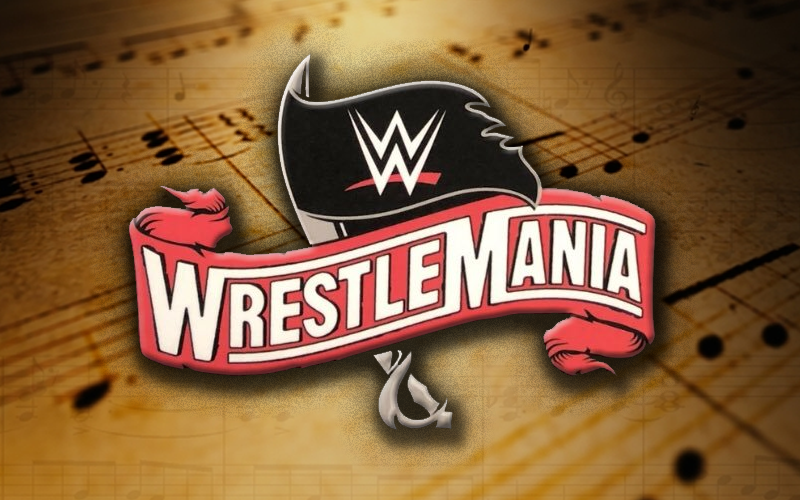 Wwe Wrestlemania 36 Theme Song Revealed Theme Song Wrestlemania Wwe