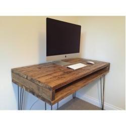 Maja Möbel Set+ Schreibtisch 150x70x75cm Platingrau/Grauglas Majamaja #schminktischideen