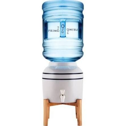 Water Jug Stand Countertop Water Dispenser Water Coolers Water