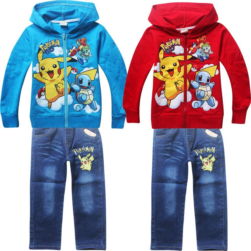 7963f2be56314 2017 Children Kids girls Clothing Sets Autumn Winter Sets Hooded T ...