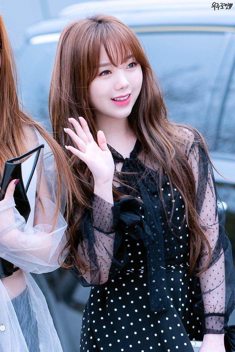 Kei Lovelyz 190322 Lovelyz Kei Kpop Girls Fashion Models