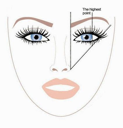 Eyebrow shape diagram circuit wiring and diagram hub diagram how to reshape eyebrows block and schematic diagrams u2022 rh wiringdiagramnet today eyebrow shape diagram eyebrow shapes for face shapes ccuart Choice Image