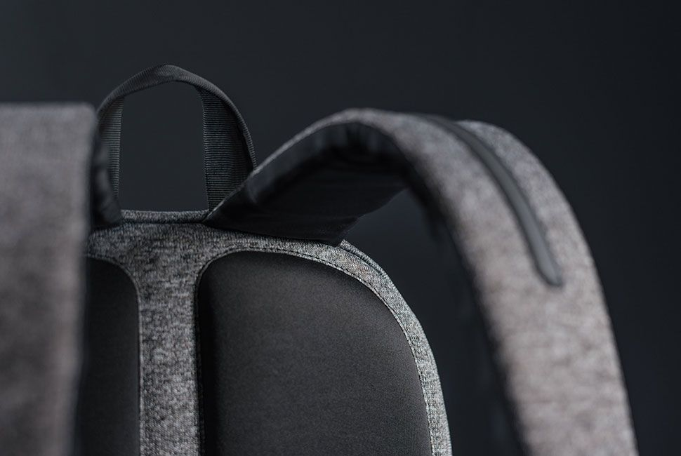 c469787b447b Herschel Supply Co. launches first trademarked fabric