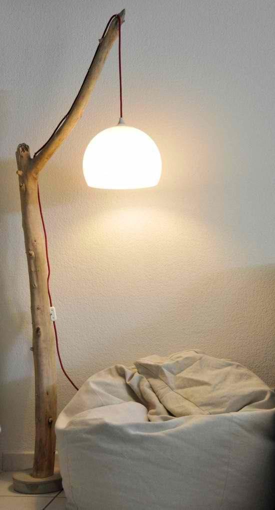 hanging lamp #KBHomes | DIY Crafts Project İdea | Pinterest | Lights ...