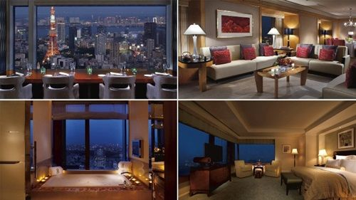 Top Ten Most Expensive Hotel Rooms | Hotels | Pinterest