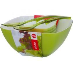 Photo of Emsa bowl set Vienna green Emsa