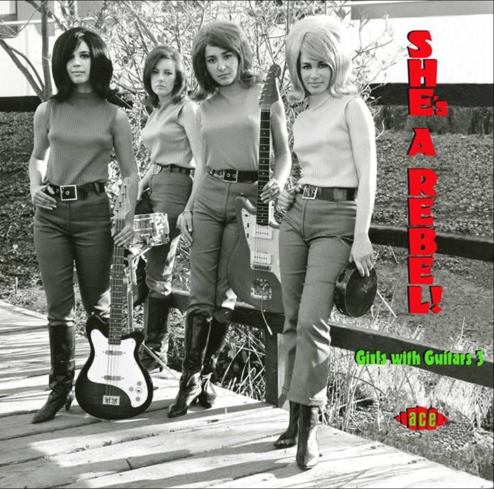 The Pretty Kittens in 1967 were a talented rock group who