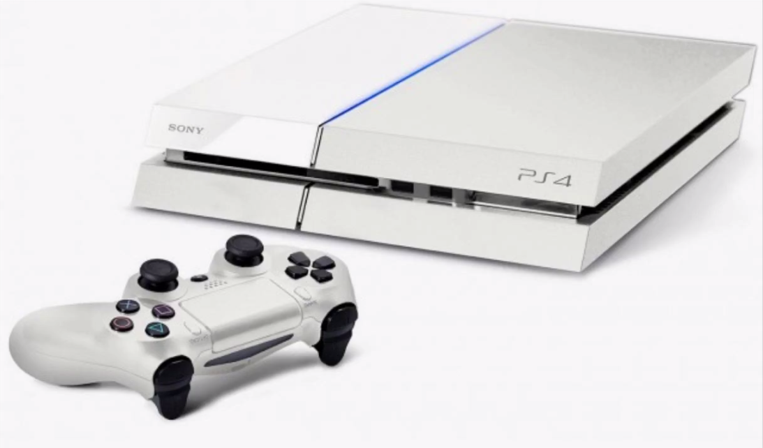 Sony Announces New Exclusive Games Exclusive New White Ps4 Pinoy Tech Talk Philippines Technology Playstation 4 Playstation Games