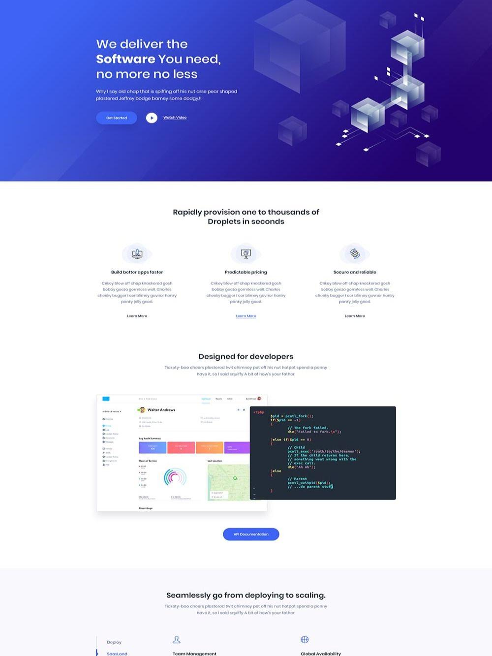 Multipurpose Wordpress Theme For Startup Business In 2020 Creative Wordpress Themes Website Design Wordpress Wordpress Theme