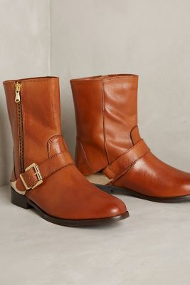 a19536a0e7bc Charles by Charles David Remian Boots Brown 8.5 Boots