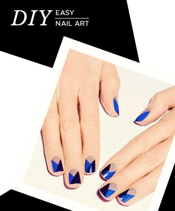17 easy nail art diys that anyone can pull off in 2019
