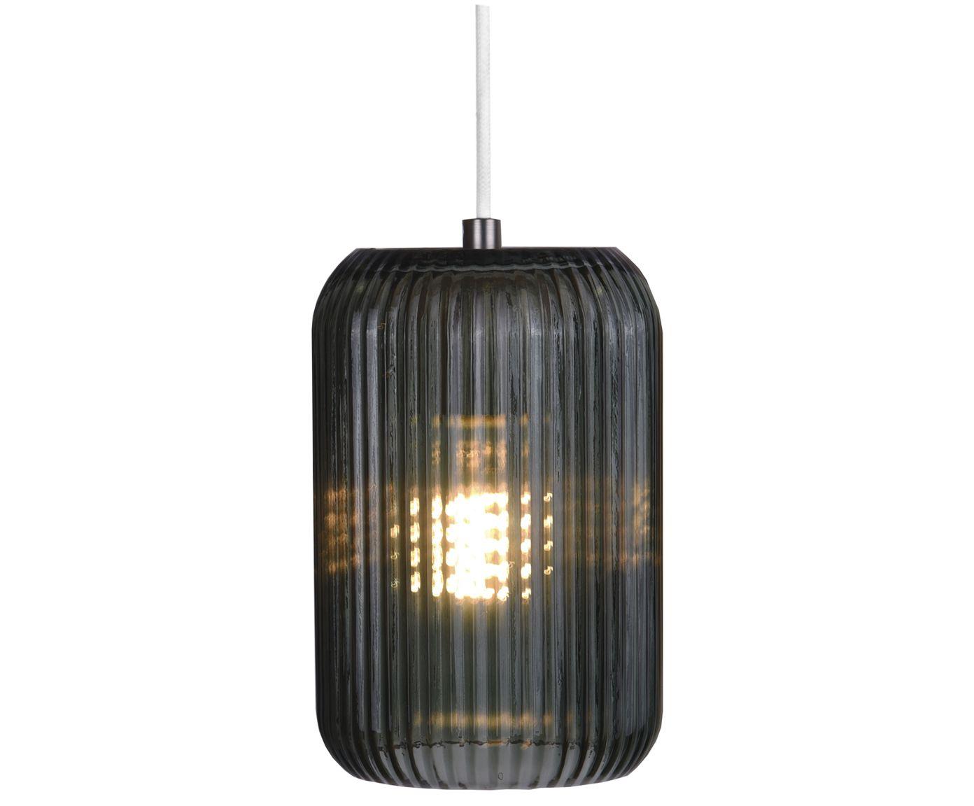 glas flaming für lampen