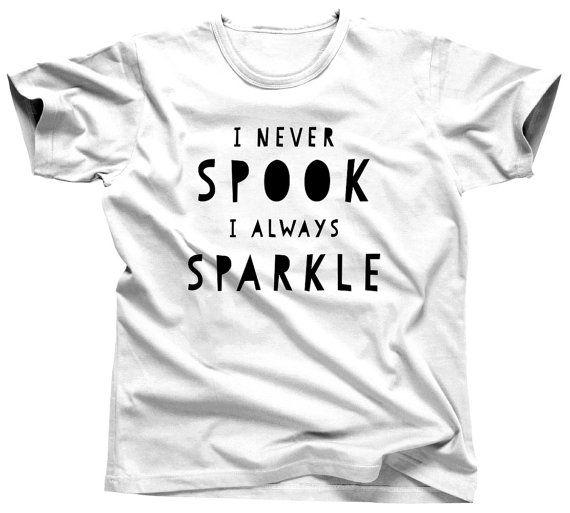 540d93549 Halloween Shirt Spook Shirt Halloween Costume by Umbuh on Etsy ...