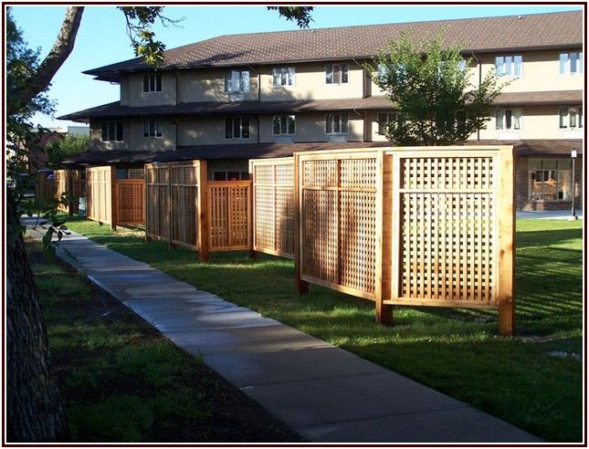 Pool Privacy Fence exotic above ground pool privacy fence | fencing | pinterest