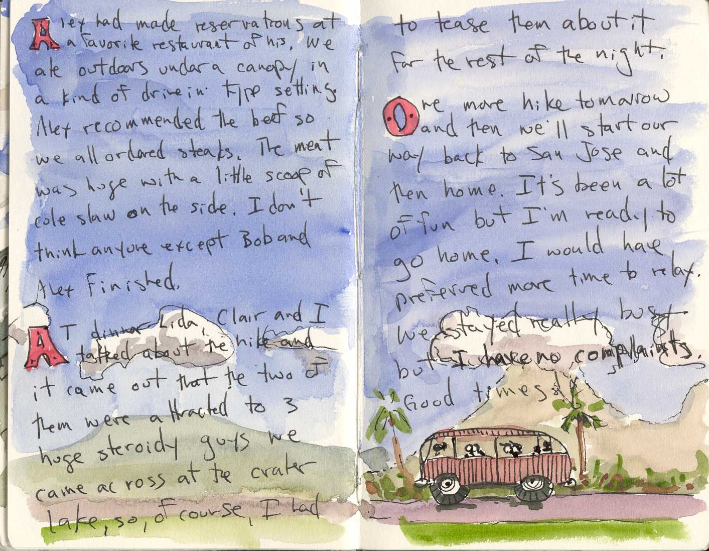 my travel diary So i create a disney travel journal for my two boys to work on through our vacation have you ever created a travel journal for a vacation.