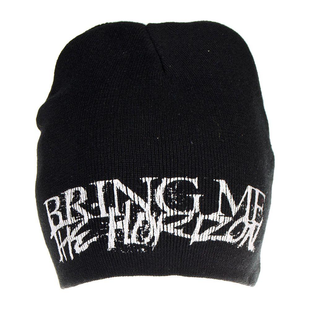 Bring Me The Horizon Beanie  4db290fb898