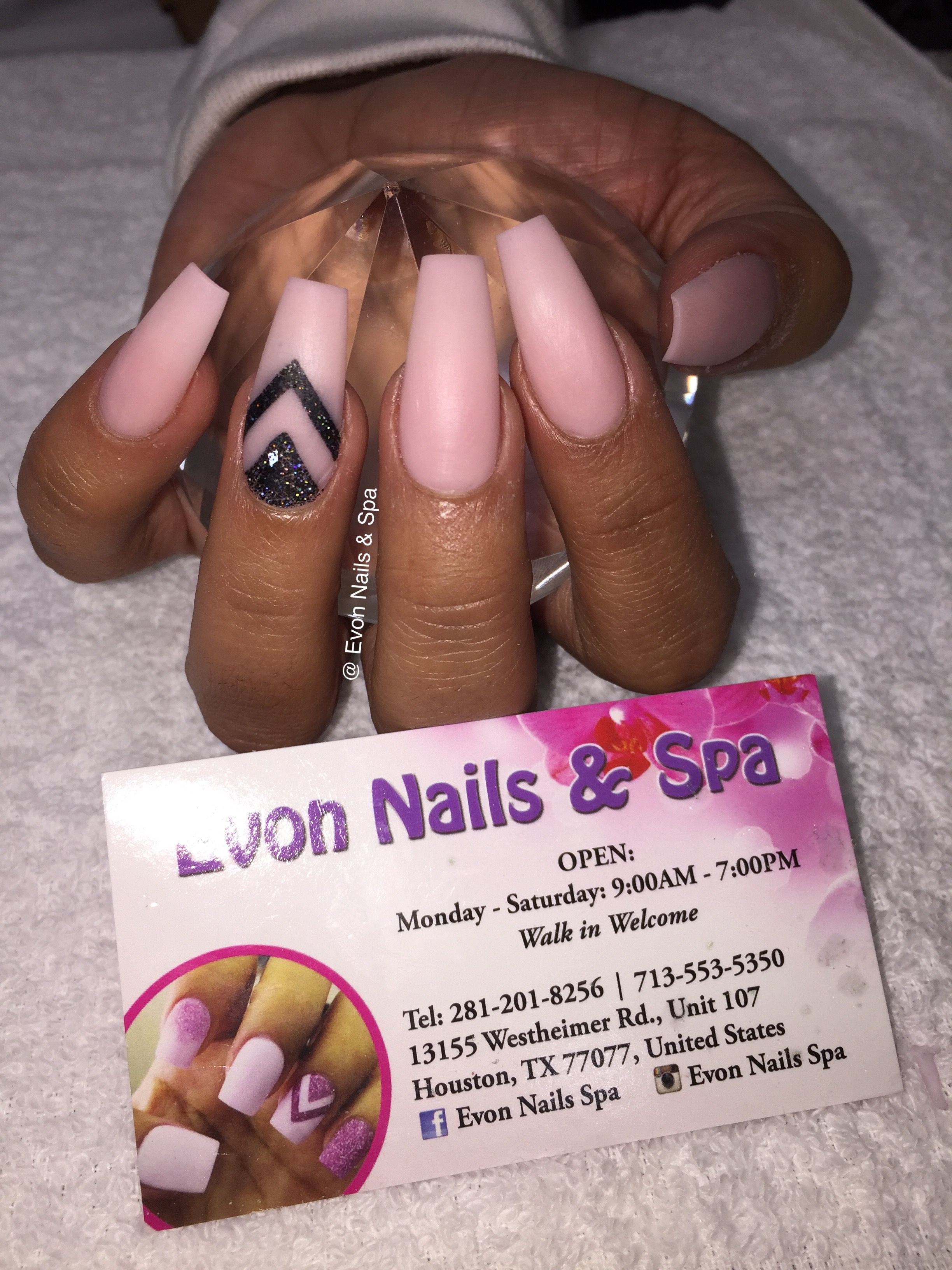 Pin by Evon Nails & Spa on Evon nails & spa | Pinterest | Nail spa ...
