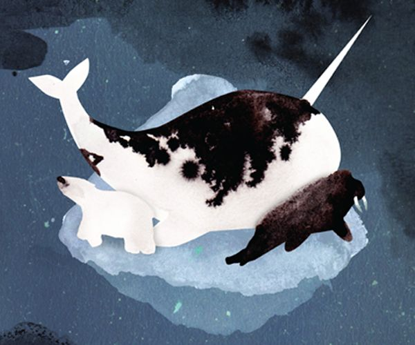 Save the Arctic - voranouth