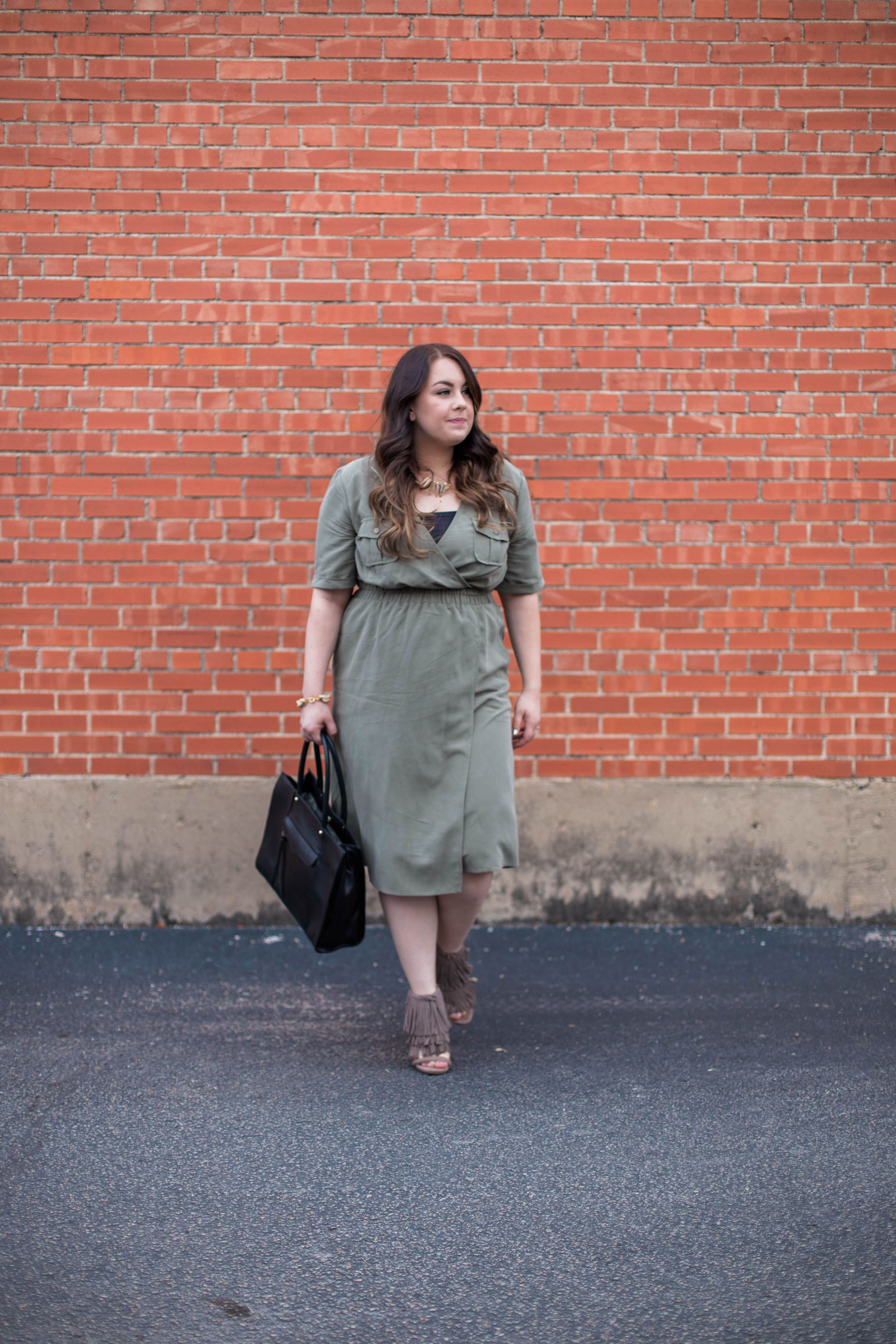 This Year The Color Olive Is One Of Gest Colors For Fall See