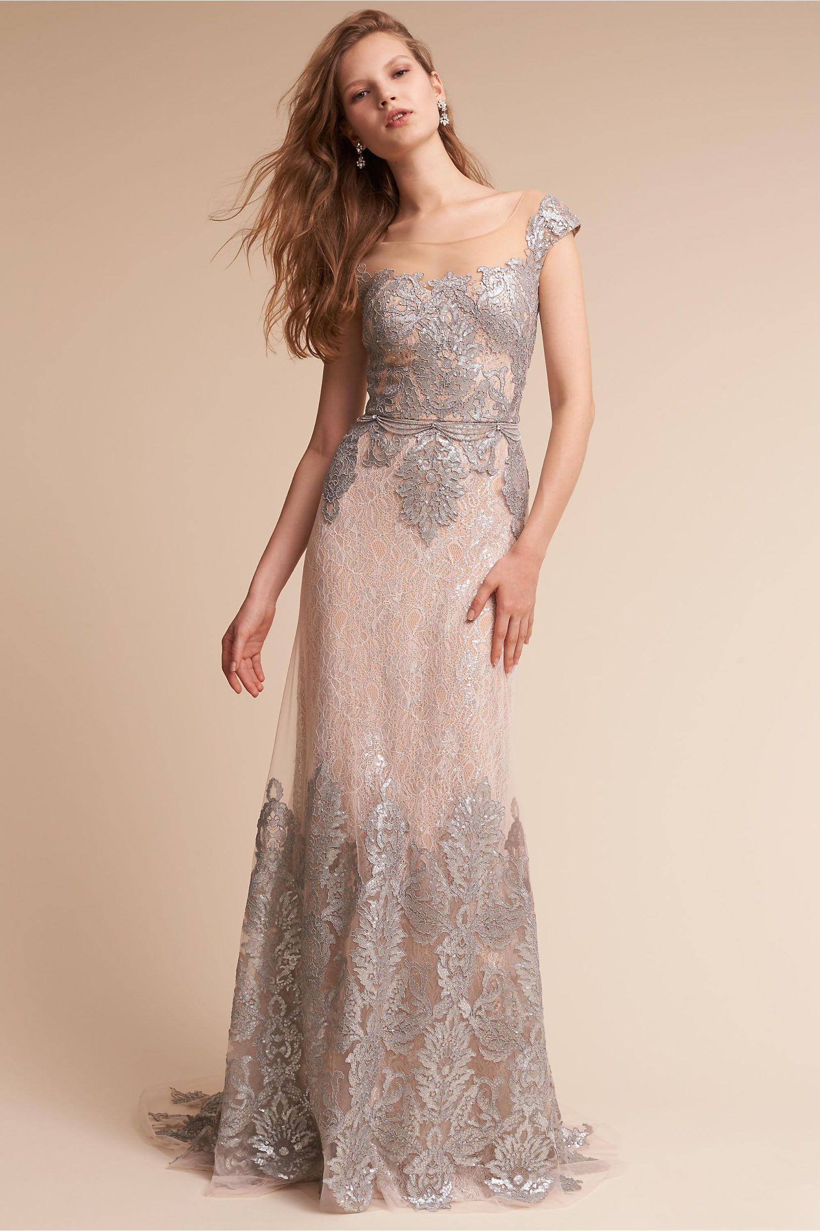 Bhldns keller dress in gunmetalnude bhldn mob dresses and bhldns keller dress in gunmetalnude ombrellifo Choice Image