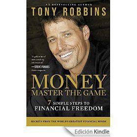 7 secretos para ser financieramente libre - Tony Robbins