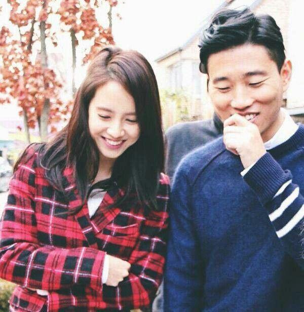 kang gary song ji hyo relationship status