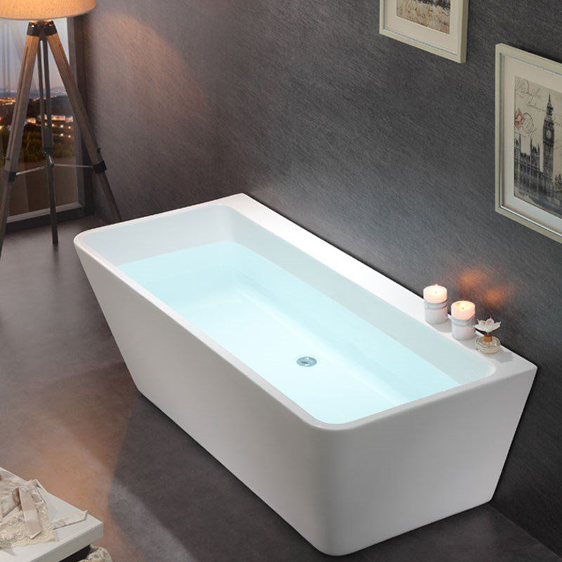 Badkar Bathlife Andrum Modern Badrumsdesign Badkar Och Inreda