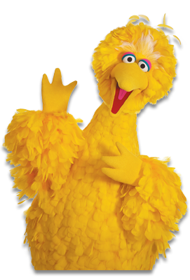 I Wanted To Marry Big Bird Before Sammy And Dean But