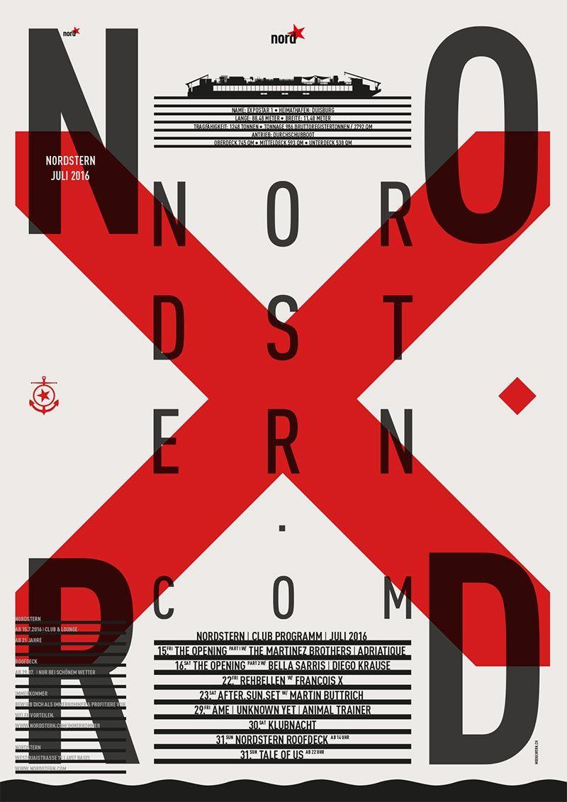 Flyers Und Plakate 2016 Poster Design Grafikdesign
