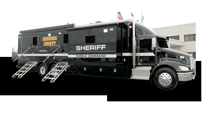 Specialty Vehicle Mobile Command Center Manufacturer Ldv Police Truck Fbi Car Mobile Command Center