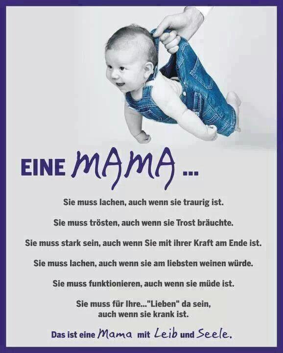 Meine Mama Sprüche Pinterest Quotes Words Und True Words
