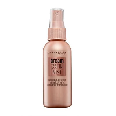 Maybelline Dream Satin Makeup Fixing Mist 50ml In 2019