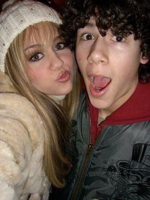 hannah montana lilly and oliver are dating