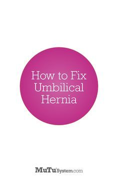 postpartum umbilical hernia  when your body can't handle